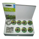 KIT GRAINE SALADE AEROGARDEN
