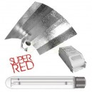 KIT HPS 150W qualité/prix ( eti / stucco / super red)