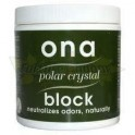 ONA BLOCK POLAR CRYSTAL 175 G
