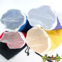 ICE BAG 1 GALLON (PAR 4 SACS)