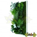 TABLEAU STABILISE FLOWERBOX RECTANGLE 27 X 57 cm