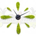 FLOWERBOX STABILISE DECO PATCH HORLOGE