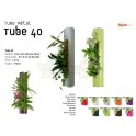 FLOWER BOX TUBE 40CM