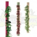 FLOWER BOX TUBE 110CM