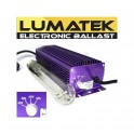 Lumatek - Ballast électronique Ultimate Pro 600w 400V