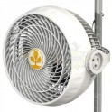 Ventilateur à pince (VENTICLIP) Monkey Fan 30W SECRET JARDIN