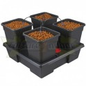Wilma LARGE system Wilma 4 pots 18L