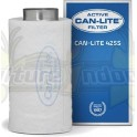 Can-Lite 425 sans flange en option - L35cm - MAX 425m3/H CAN FILTER LITE